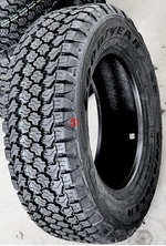 GOODYEAR WRANGLER AT SA tire sheehan