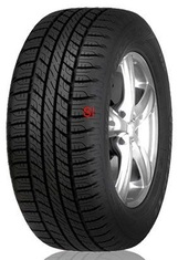 GOODYEAR WRANGLER HP AW tire sheehan