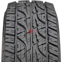 DUNLOP GRANDTREK AT3 tire sheehan