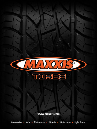 maxxis banner tire sheehan
