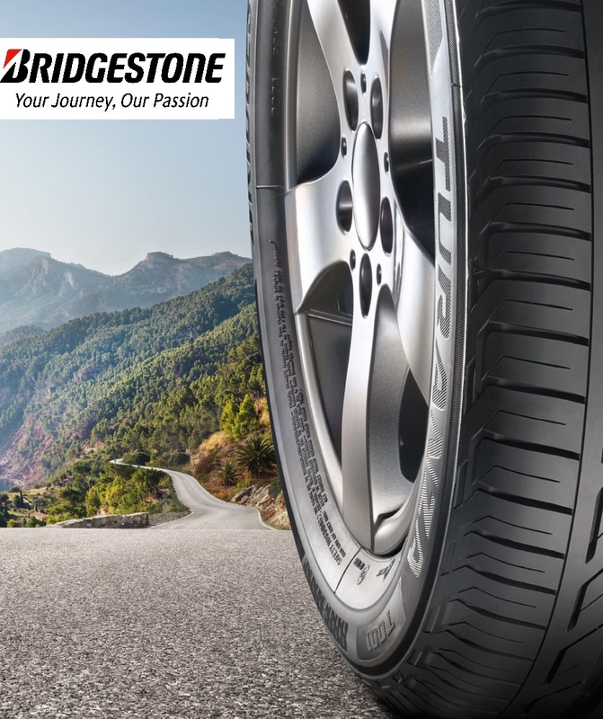 bridgestone banner tire sheehan