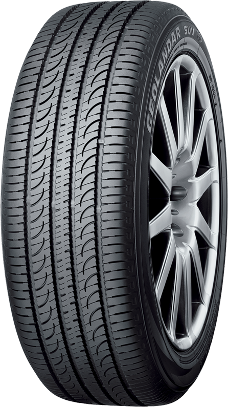 Yokohama Suv And Van Tires Sheehan Inc