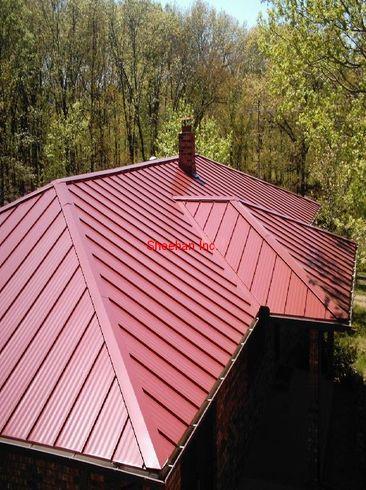 Roofing Sheehan Inc