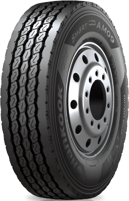 hankook truck tires sheehan