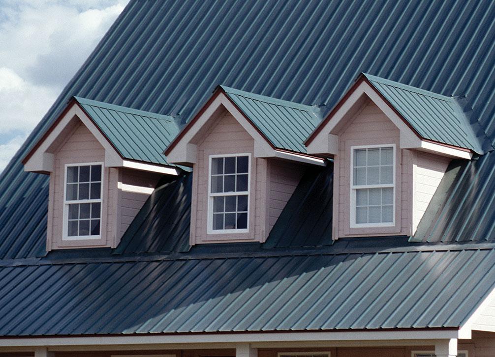Corrugated Roof Sheehan Inc